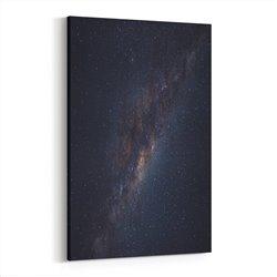 Samanyolundaki Yıldızlar Kanvas Tablosu