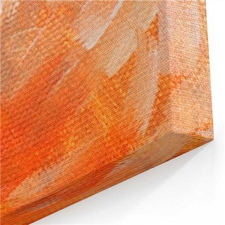 Yağlı Boya Görünümlü At Kanvas Tablo
