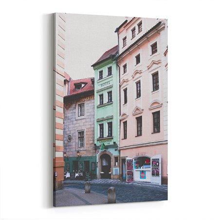 Belgrad Sırbistan Kanvas Tablo