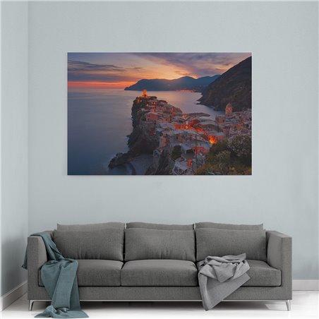 Venezia İtalya Kanvas Tablo