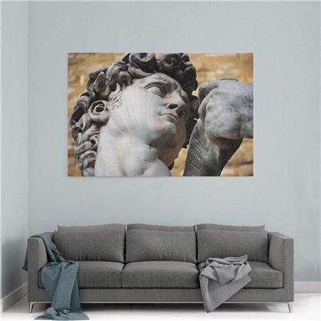 Heykel Roma Kanvas Tablo