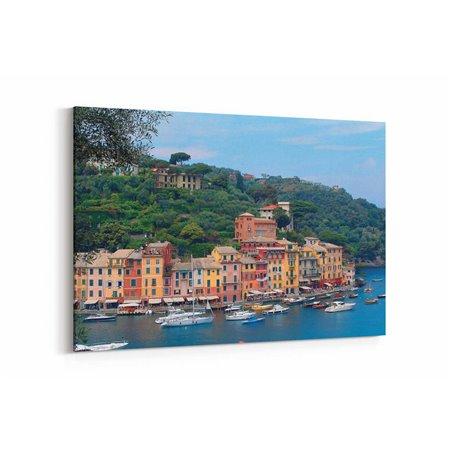 Portofino Kanvas Tablo