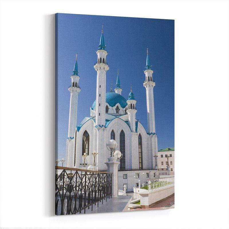 Kremlin Sarayı Kanvas Tablo