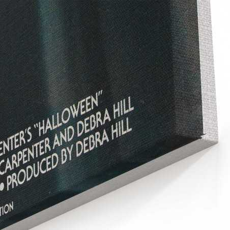 Halloween Kanvas Tablo
