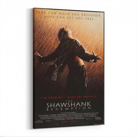 The Shawshank Redemption Kanvas Tablo