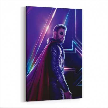 Avengers Kanvas Tablo