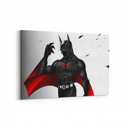 Batman Beyond Kanvas Tablo