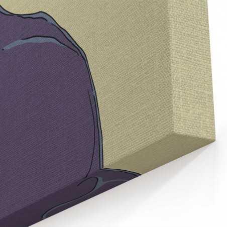 Batman Gothic Kanvas Tablo