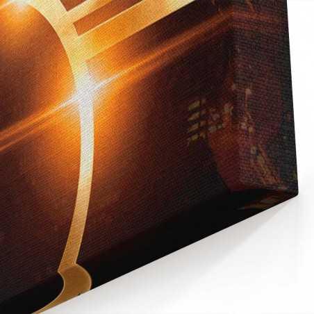 Jüpiter Ascending  Kanvas Tablo