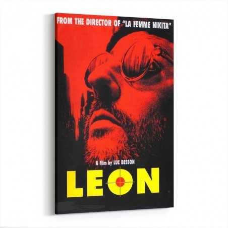 Leon Kanvas Tablo