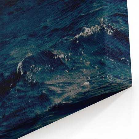 Titanic Film Afişi Kanvas Tablo
